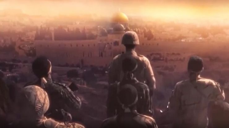 25 أيار 2000 عيد المقاومة والتحرير .. نصرٌ يتجدد