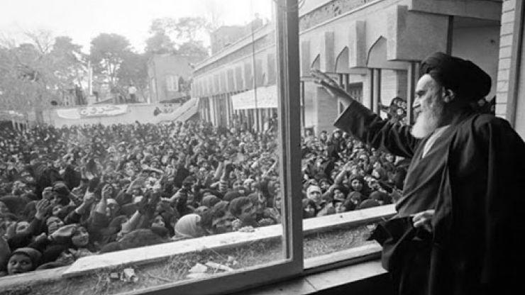 هنا طهران اليوم وغداً .. 42 عاماً على انتصار الثورة الإسلامية في إيران