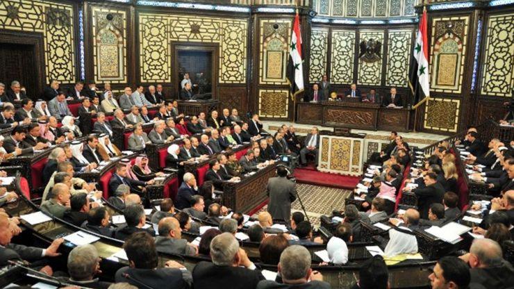 شروط الترشح لمنصب رئيس الجمهورية العربية السورية وفق قانون الانتخابات العامة