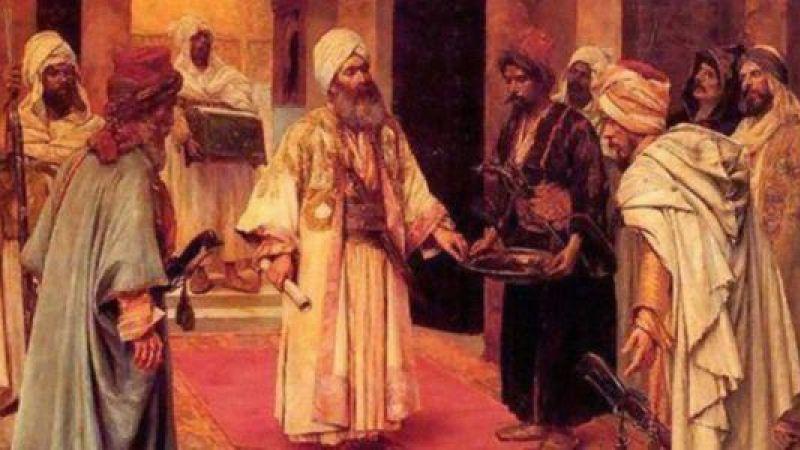 شبكة الثبات الإعلاميّة - تعرف على أبرز شعراء العصر الإسلامي